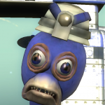EvgZar's avatar