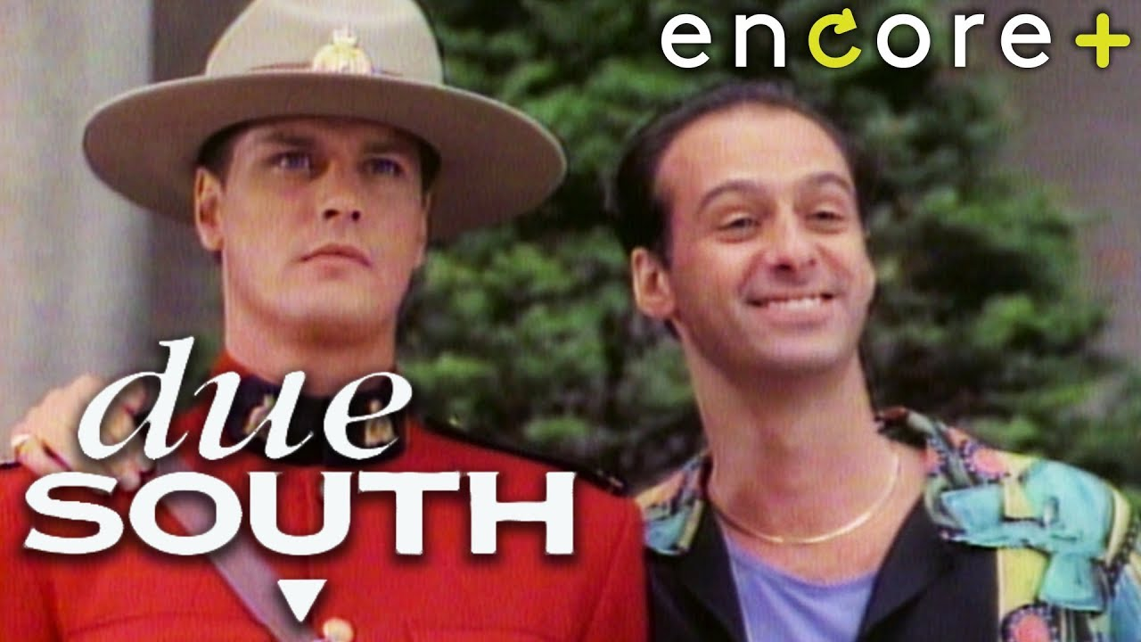 Due South (S. 1, Pilot) – Comedy