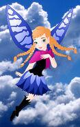 Fairy annaIV