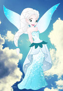 Fairy elsaIV