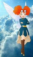 Fairy meridaIV