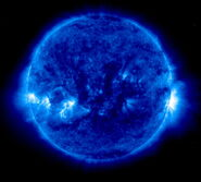 Solar flare1