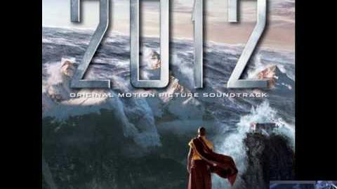 2012 Soundtrack - 23