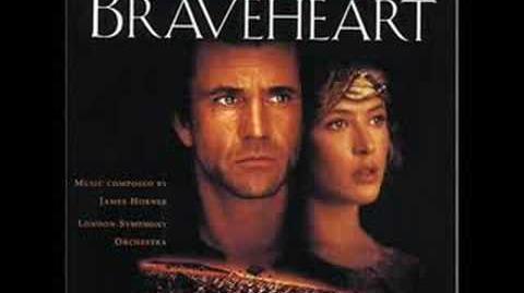 Braveheart_Soundtrack_-_End_Credits