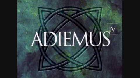 Adiemus - Palace Of The Crystal B