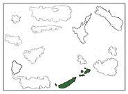 Tall Plains Map
