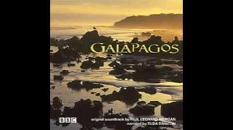 Paul Leonard-Morgan, Galapagos Main Theme