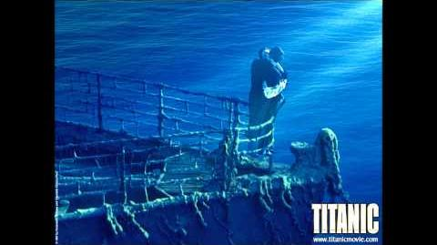 Soundtrack TITANIC - 15 ''Hymn to the sea''