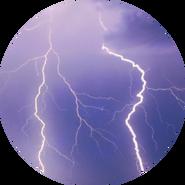 5electricity lightning
