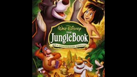 The Jungle Book Soundtrack- Overture-1384786655