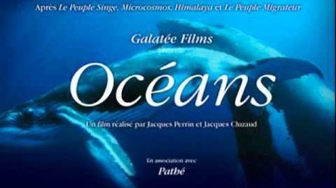 Bruno Coulais - Etragens Créatures Oceans
