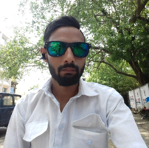 SyadKafi Naqvi's avatar
