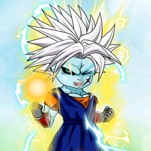 Frieza Bem loco's avatar
