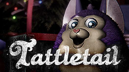 Tattletail on Steam