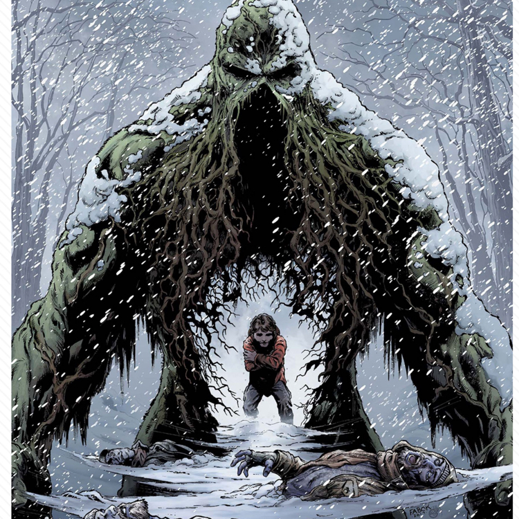 Dr. Swamp Thing's avatar