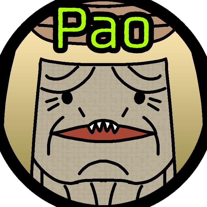 ドラバタンのパオ's avatar
