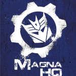 Magna HQ