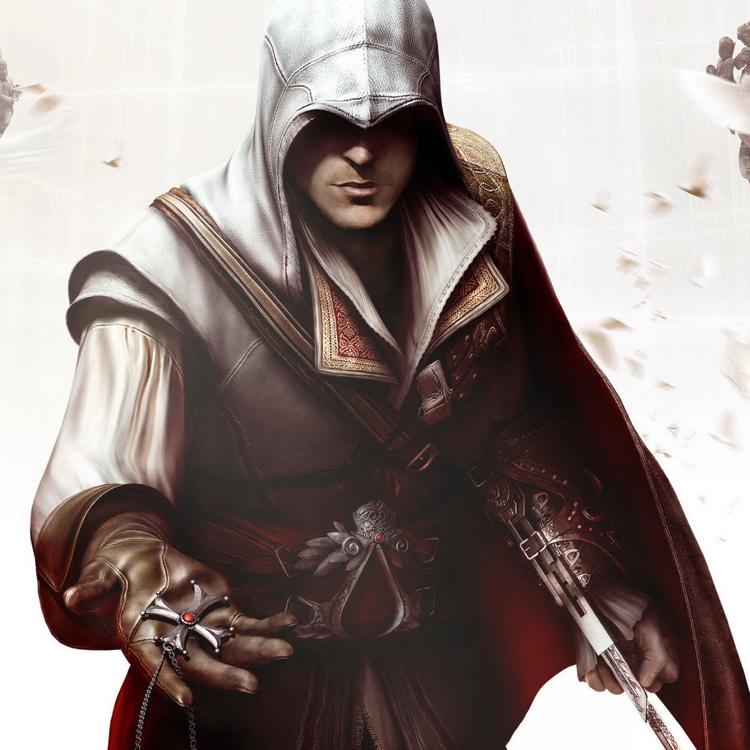 Ezio Auditore seya's avatar