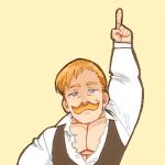 Papuh Escanor88's avatar