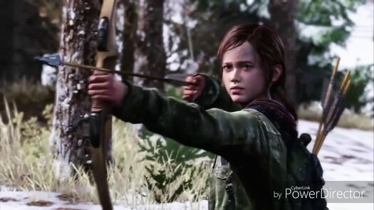 The Last Of Us 1\2