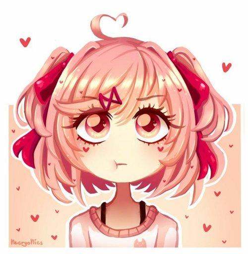 SweetoU Natsuki's avatar