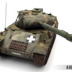 Tiger131Boys's avatar