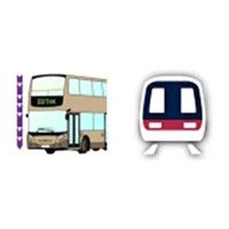 香港巴士大典 / 香港鐵路大典