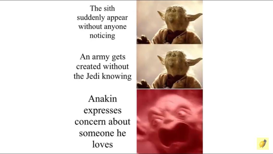Prequel Memes Fandom