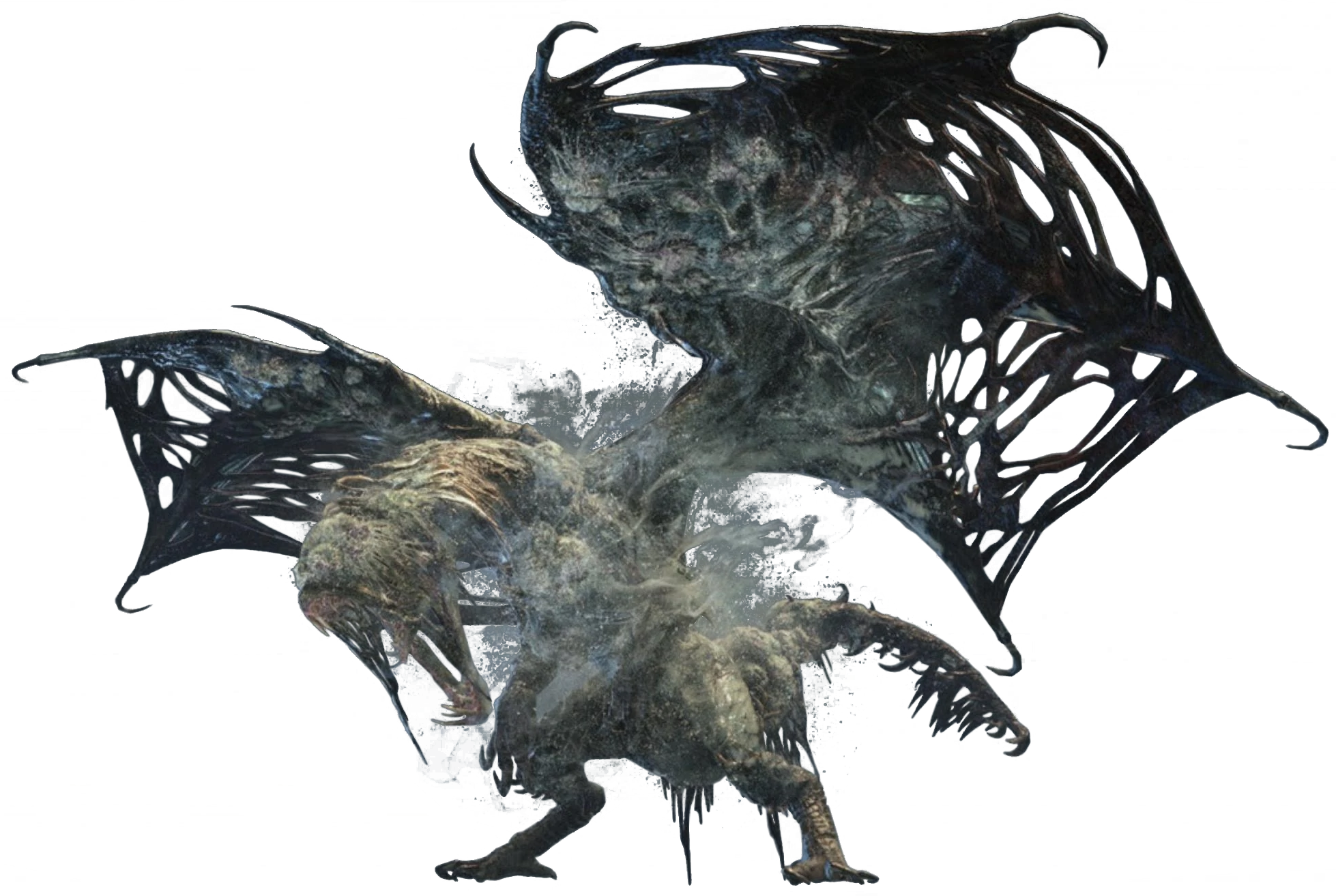 Discuss Everything About Monster Hunter Wiki Fandom