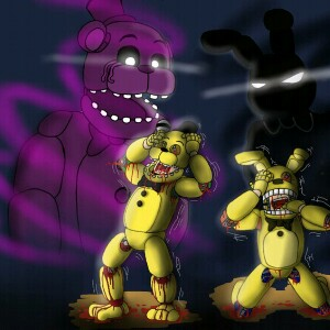 Shadow Freddy 544's avatar