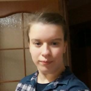 Ania Baron's avatar