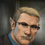 Thurgall's avatar