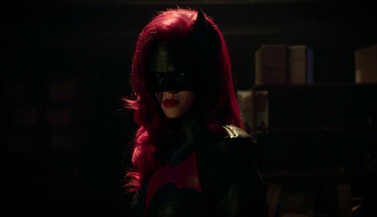 Batwoman: che cosa ne pensate?