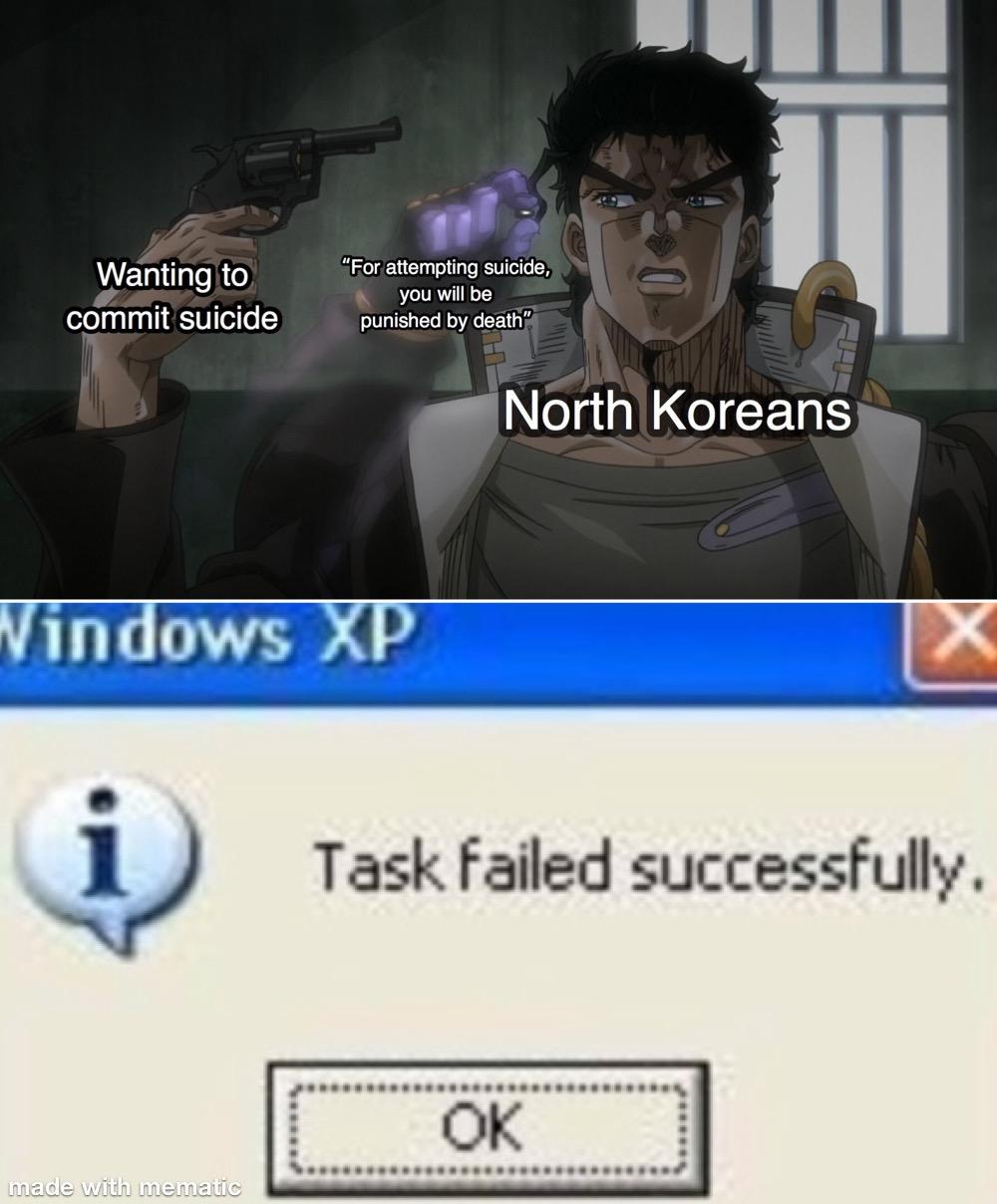 Task Failed Successfully Fandom Task failed successfully. < > 6 comments. task failed successfully fandom