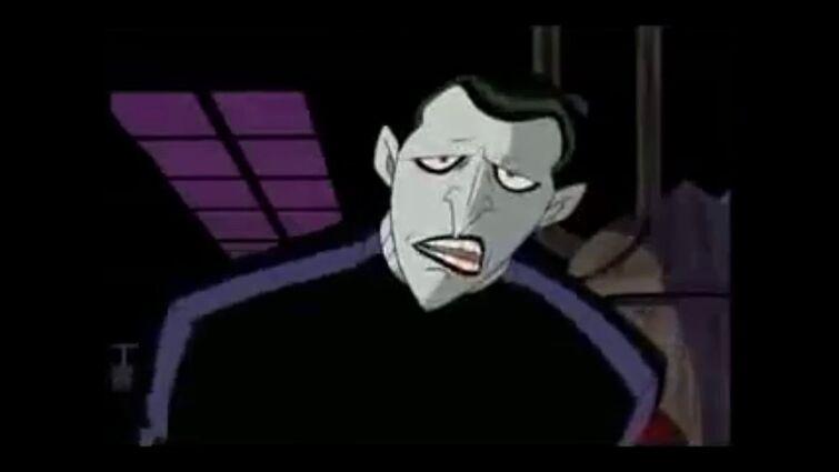 Batman Beyond: Return of the Joker Fan Trailer