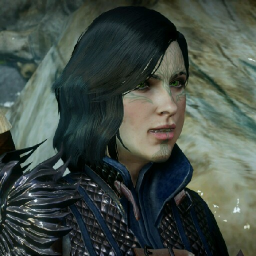 Mithrian's avatar