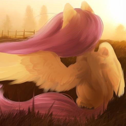Serrara Fluttershy's avatar