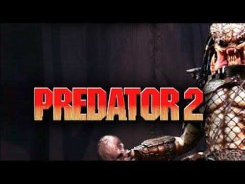 Discussing Predator 2 with Danquish