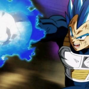 Vegeta AdvancedMasteredSuper Saiyan Blue Evolution's avatar