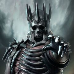 Eredin-Breacc's avatar