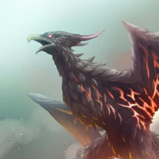 Thegodzilla23's avatar