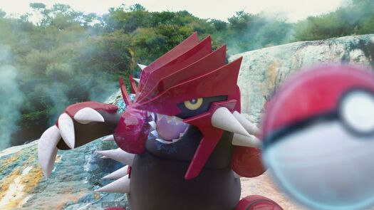 Pokémon GO - More Pokémon, More Adventure - 新ポケモン続々登場! 15秒版