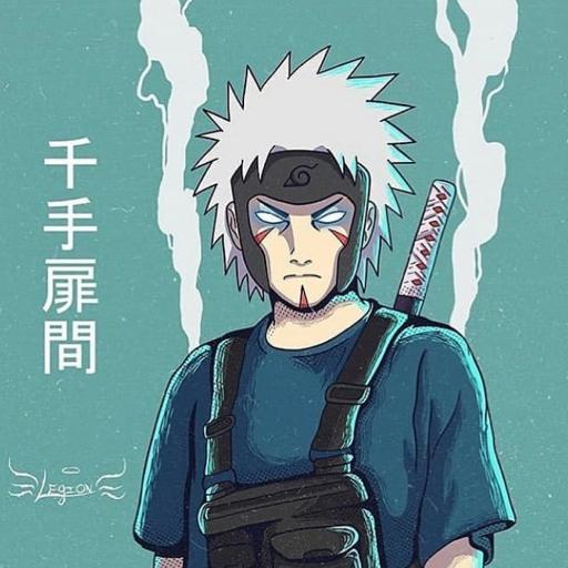 Steampunkiller's avatar