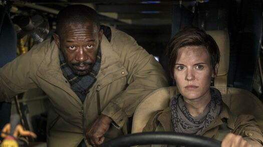 'Fear the Walking Dead': Why Morgan's Crossover Has Been a Letdown