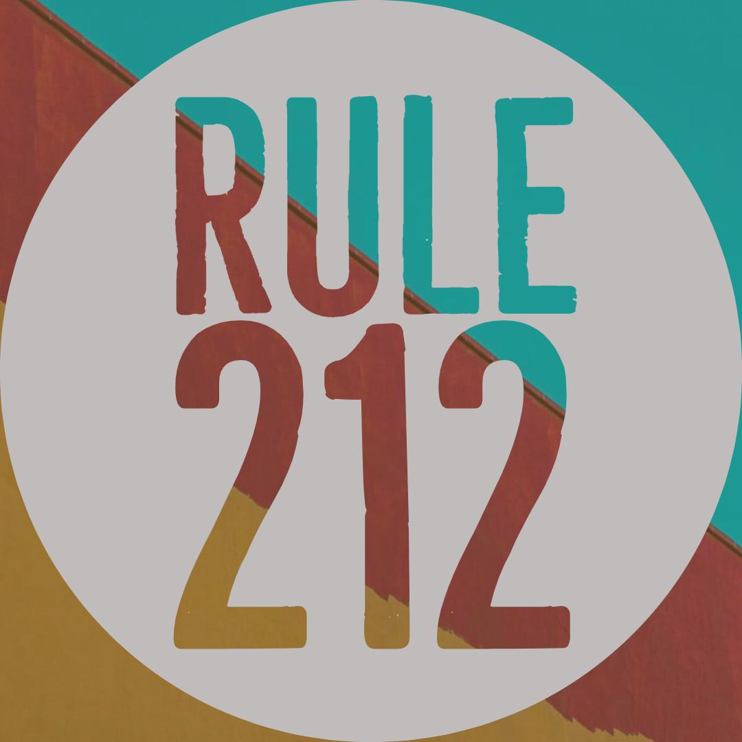 Rule212
