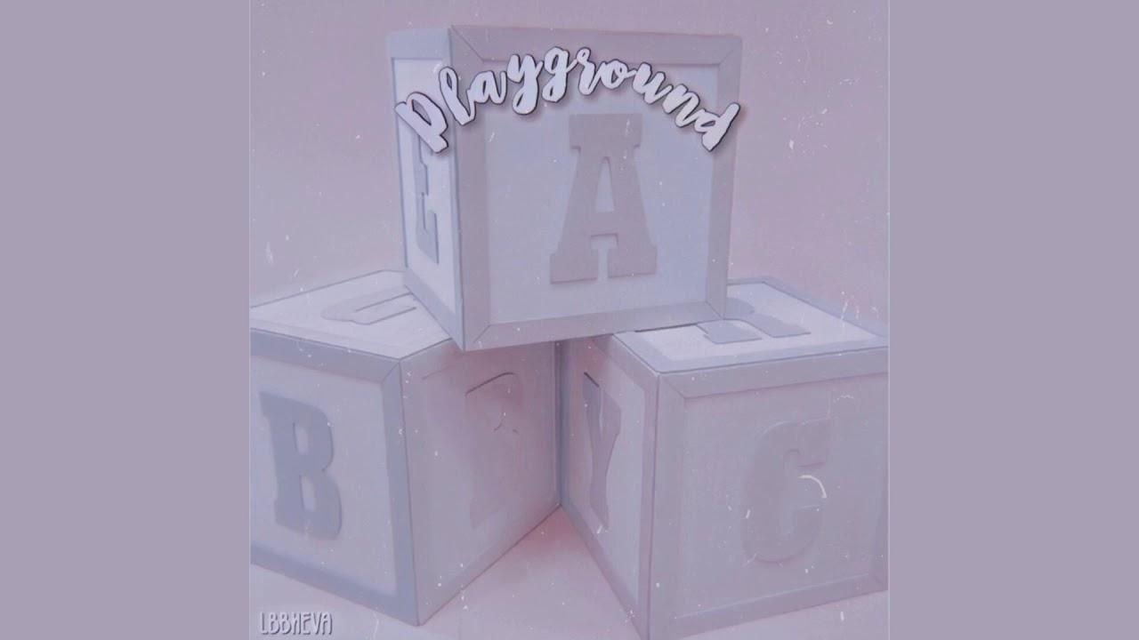 Playground - instrumental (audio)