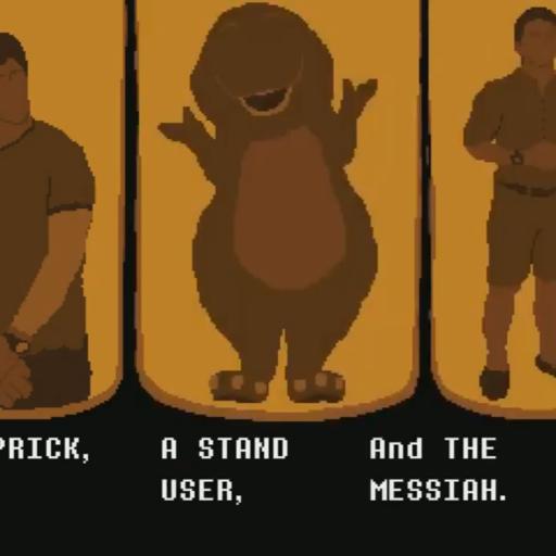 Sunblast and mephisto's avatar