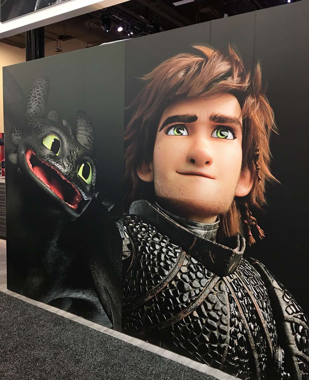 Httyd 3: The Hidden World