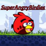 SuperAngryBirdies