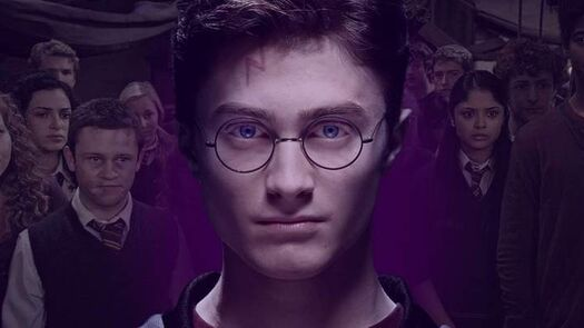 Quiz: What Percent Harry Potter Fan Are You?